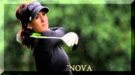 Top 10 Hottest Female Golfers of All Time - YouTube