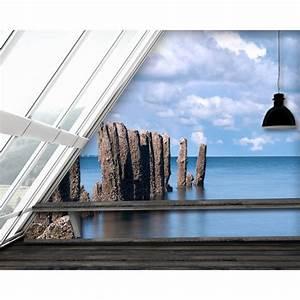 Eigenes Foto Als Fototapete : fototapete bildtapete wattenmeer in individuellen gr en ~ Articles-book.com Haus und Dekorationen