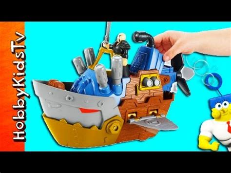 matchbox mission marine rescue shark ship fun playin