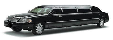 Small Limousine by Poway Limo Service Transportation Rental San Diego Limo