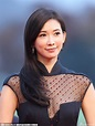 林志玲東京助陣賽馬獎 撩發性感迷人(9P) | 圖集 | 動網 DONGTW