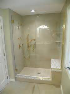 Bathroom Shower Stalls Ideas Fiberglass Shower Stalls Decorating Ideas Gallery In Bathroom Modern Design Ideas