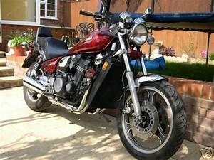 Kawasaki Classic Motorcycles