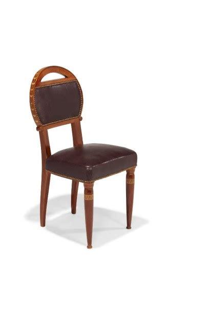 bureau d ordre et d emploi travail autrichien chaise de bureau en bois et placage d