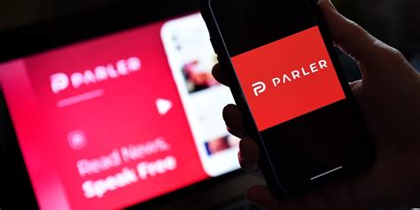 Apple bans Parler from App Store over content that ...