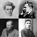 List of existentialists | Wiki | Everipedia
