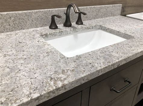 Granite Countertop Removal by How To Remove Water Stains From Granite Countertops Hunker