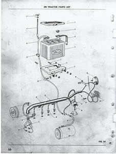 How To Wire 6 Volt 1942 9n