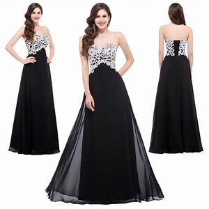 women long bridesmaid formal gown party cocktail evening With formal wedding dresses for women