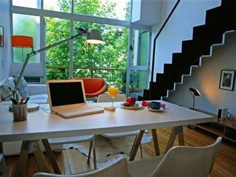 desk converts to dining table how to convert the dining table into a desk workspace