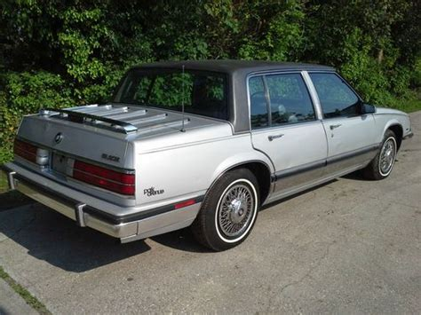 security system 1988 buick electra on board diagnostic system 1988 buick electra back seat removal service manual