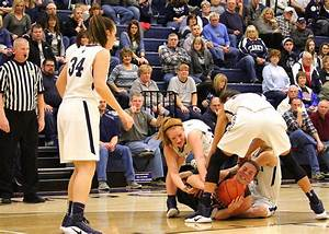 Girls Basketball: Buckeye Central at Carey - Crawford ...
