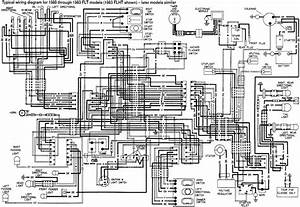 2003 Harley Wiring Diagram