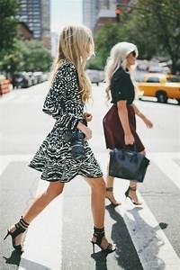 Décontracté Chic : mode et beaut fashion tenu d contract femme tenue simple et chic style d contract chic femme ~ Melissatoandfro.com Idées de Décoration