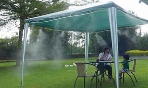 La Maison Du Parasol : brumisateurs de jardin outillage bricolage jardinage ~ Dailycaller-alerts.com Idées de Décoration