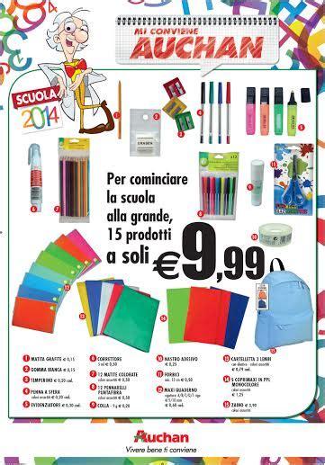 libreria auchan libri scolastici scontati auchan wp ajima