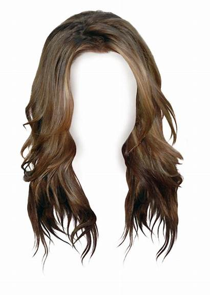 Wig Transparent Hair Background Clipart Brown Pngimg