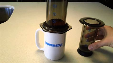 An aeropress review in great details. Aeropress Coffee Maker Review & Usage - YouTube