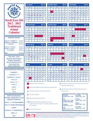 Neisd Calendar 2022 2023.N E I S D C A L E N D A R 2 0 2 1 2 0 2 2 Zonealarm Results