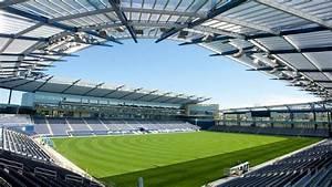 Sporting Kansas City's stadium will be named Children's ...