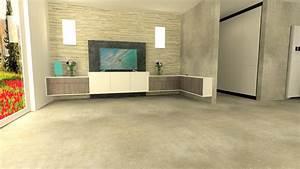 Meuble Salon Blanc : meubles de salon ack cuisines ~ Dode.kayakingforconservation.com Idées de Décoration