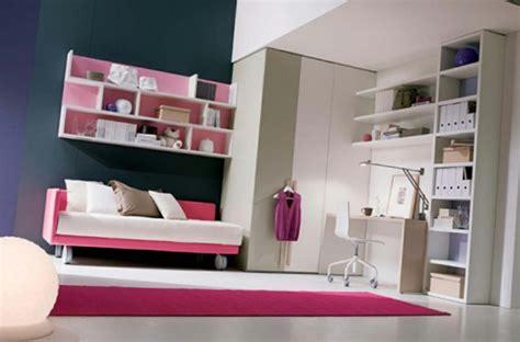 canapé chambre fille chambre ado avec canapé idées de décoration et de