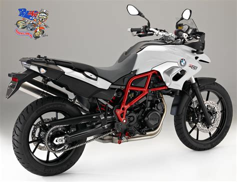 Bmw F 700 Gs Modification by 2015 Bmw F700gs Pics Specs And Information