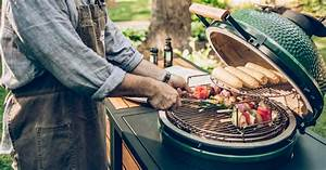 How To Use A Big Green Egg For Everything