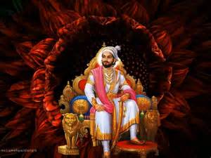 chhatrapati shivaji maharaj wallpapers