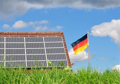 energy deutschland germany offers saudi investors 15 return on solar power investments