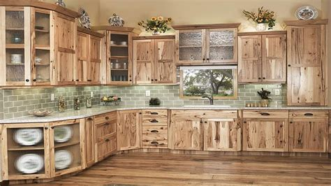 rustic kitchen cabinet ideas rustic wood kitchen cabinet design ideas 4985