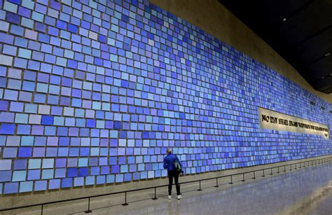 Photo Tour of the 9/11 Memorial Museum - Wendy Perrin