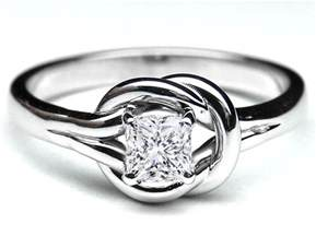 the knot engagement rings knot european engagement rings from mdc diamonds nyc