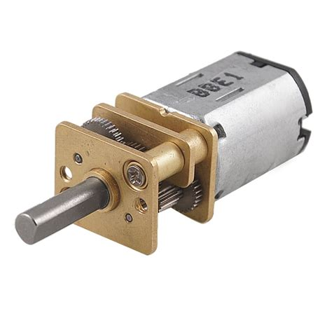 Reductor Motor Electric by Uxcell New Sale 6v 0 45a 300rpm High Torque Mini