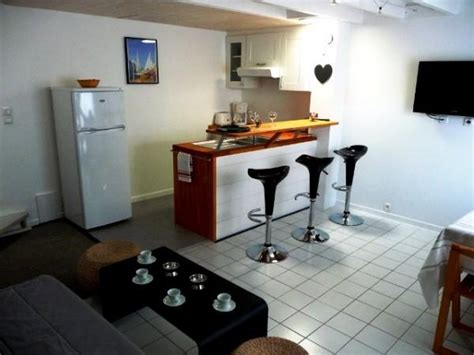 cuisine location cuisine américaine avec bar location maison la rochelle