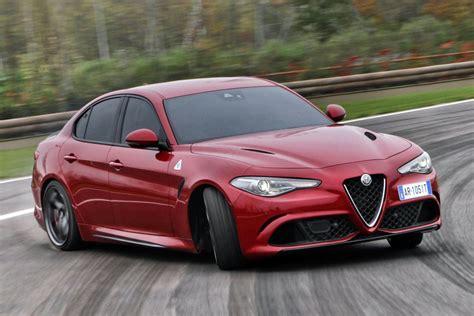 Alfa Romeo Giulia Qv by Alfa Romeo Giulia Qv Preis Auto Bild Idee