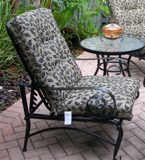 Martha Stewart Lawn Furniture Replacement Cushions by Customer Photos Martha Stewart Replacement Cushions