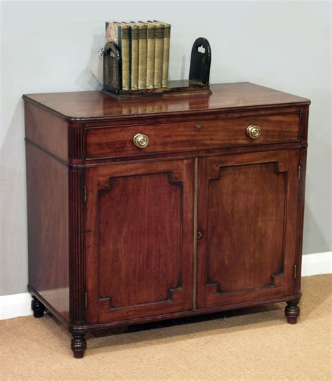 Antique Cabinets Uk by Antique Side Cabinet Small Sideboard Regency Sideboard