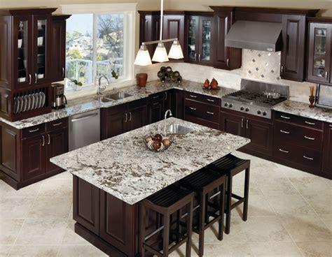 espresso kitchen cabinets with black appliances espresso kitchen cabinets kitchen other by 9645