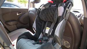Majority of car seats installed incorrectly - turnto23.com ...