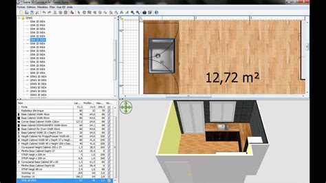 plan 3d cuisine ikea cuisine ikea avec home 3d