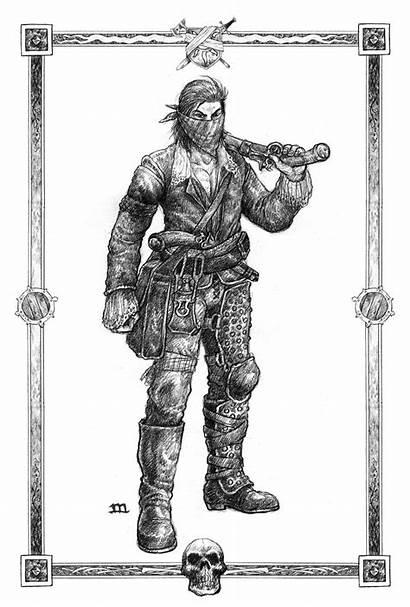 Rpg Perilous Grim Weapons Zweihander Damage Kalevala