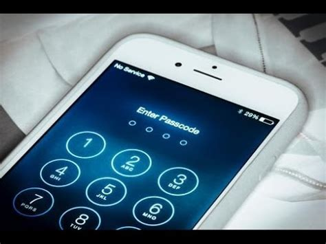 unlock iphone 5s without passcode passcode unlock iphone 5 5s 5c 6 6 plus 4s 4 f