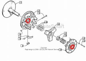 Zr 800 Clutch Parts Needed Not On Parts Diagram