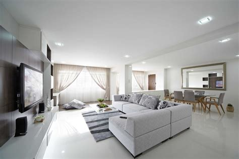 floor l ideas for living room living rooms with white tile floors living room