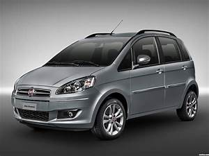 Fotos De Fiat Idea Essence 350 2013