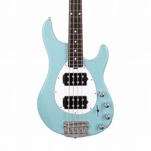 Shop Ernie Ball Music Man