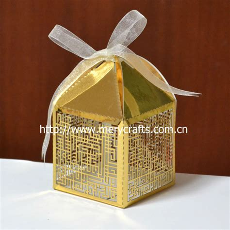 promotional items  ramadan decorationlaser cut