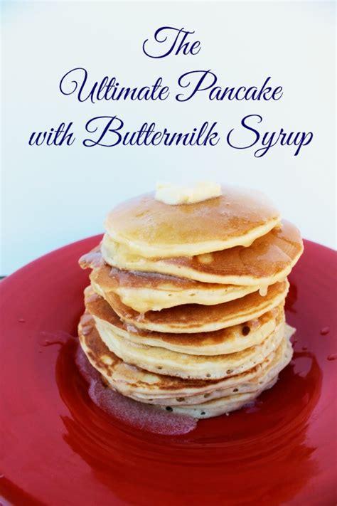 easy pancakes easy pancake recipe