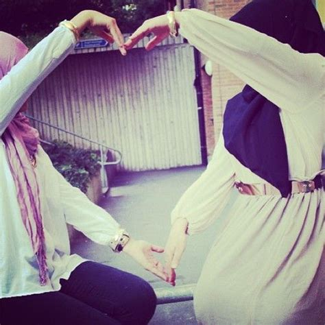 friends  hijab tumblr google search bff hijab